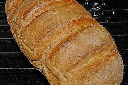 Lecker - Schmecker - Brot 28