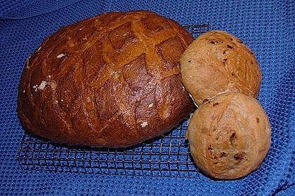 Lecker - Schmecker - Brot 60