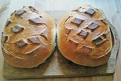 Lecker - Schmecker - Brot 92