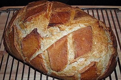 Lecker - Schmecker - Brot 36