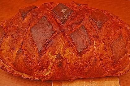 Lecker - Schmecker - Brot 160