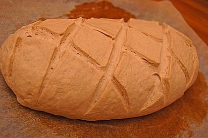 Lecker - Schmecker - Brot 144