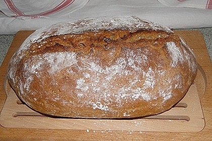 Lecker - Schmecker - Brot 16