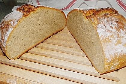 Lecker - Schmecker - Brot 87