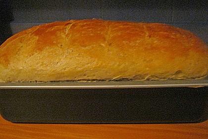 Lecker - Schmecker - Brot 205