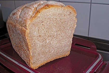 Lecker - Schmecker - Brot 94