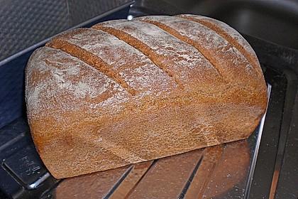 Lecker - Schmecker - Brot 70