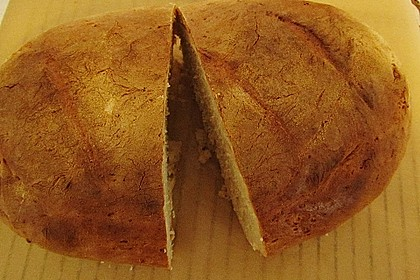 Lecker - Schmecker - Brot 184