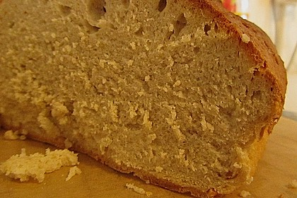Lecker - Schmecker - Brot 151