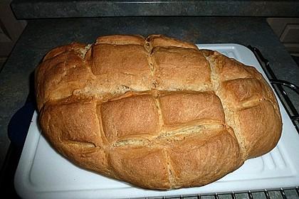 Lecker - Schmecker - Brot 138