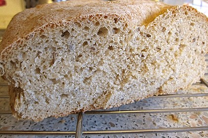 Lecker - Schmecker - Brot 80