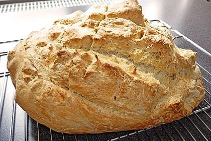 Lecker - Schmecker - Brot 95