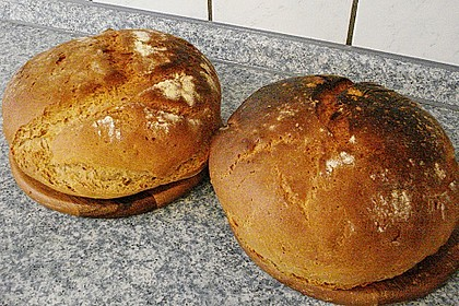 Lecker - Schmecker - Brot 172