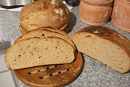 Lecker - Schmecker - Brot 1