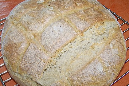 Lecker - Schmecker - Brot 63