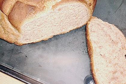 Lecker - Schmecker - Brot 134