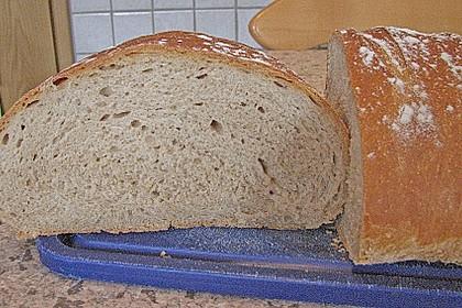 Lecker - Schmecker - Brot 85
