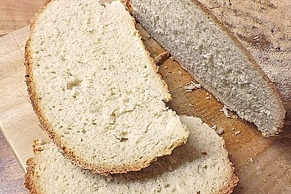 Lecker - Schmecker - Brot 118