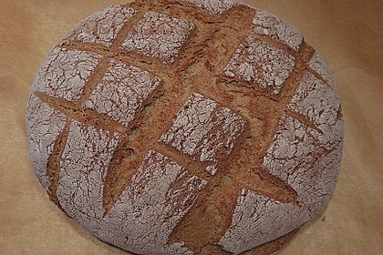 Lecker - Schmecker - Brot 4