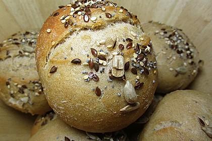 Lecker - Schmecker - Brot 107