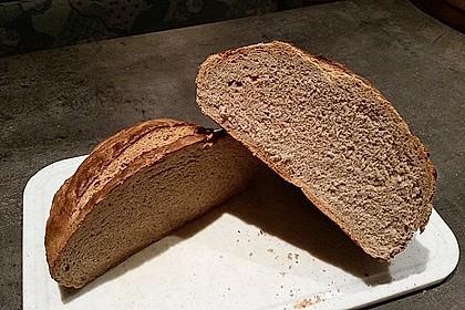 Lecker - Schmecker - Brot 91
