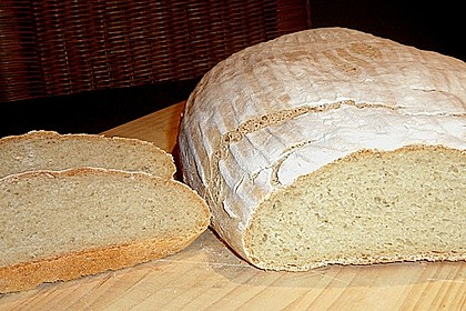 Lecker - Schmecker - Brot 13
