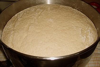 Lecker - Schmecker - Brot 200