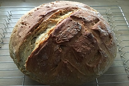 Lecker - Schmecker - Brot 89