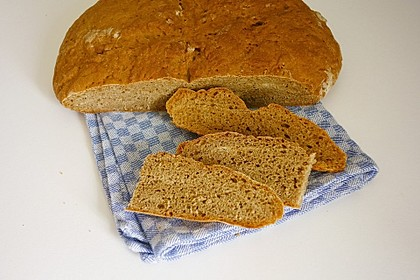 Lecker - Schmecker - Brot 29