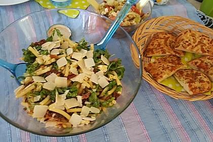 Nudelsalat auf italienisch 80