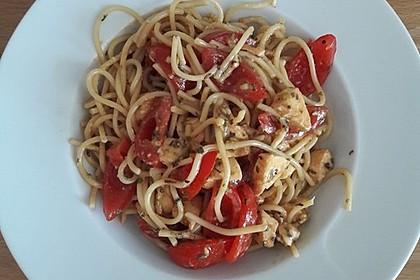 Nudelsalat auf italienisch 111