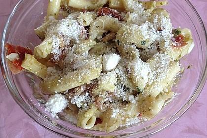 Nudelsalat auf italienisch 109