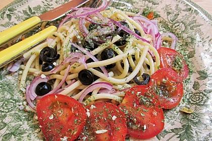 Nudelsalat auf italienisch 110