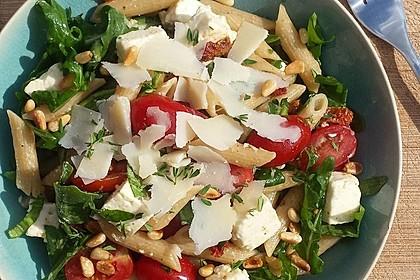 Nudelsalat auf italienisch 3