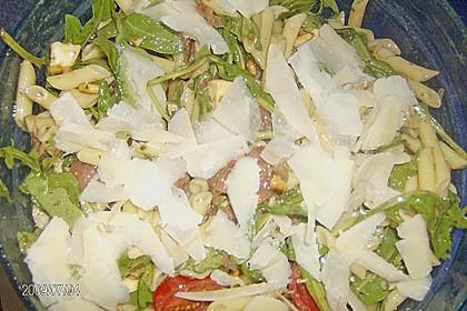 Nudelsalat auf italienisch 96