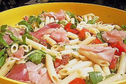 Nudelsalat auf italienisch 35