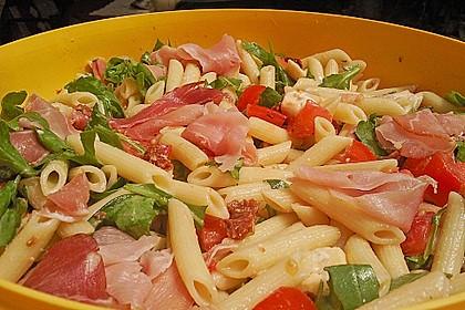 Nudelsalat auf italienisch 16