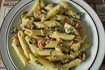 Nudelsalat auf italienisch 112