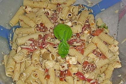 Nudelsalat auf italienisch 92