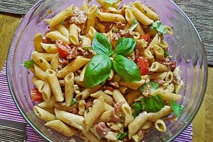 Nudelsalat auf italienisch 86