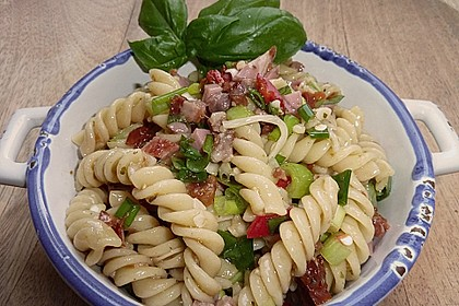Nudelsalat auf italienisch 32
