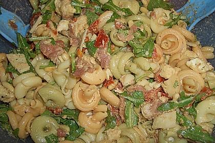 Nudelsalat auf italienisch 95