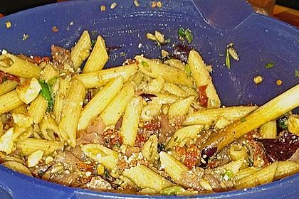 Nudelsalat auf italienisch 107