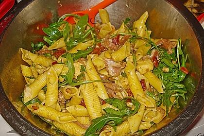 Nudelsalat auf italienisch 91