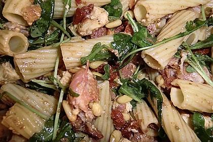 Nudelsalat auf italienisch 88