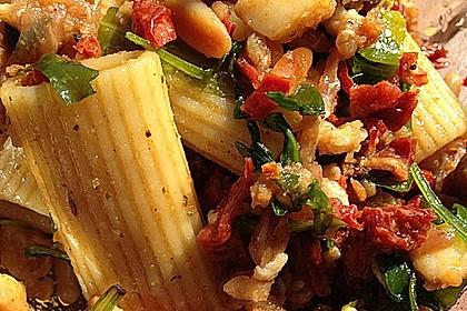 Nudelsalat auf italienisch 82