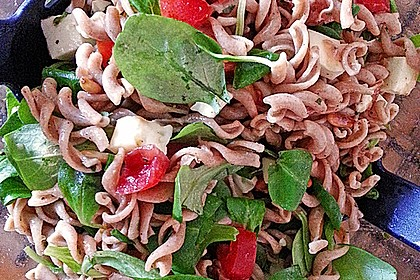 Nudelsalat auf italienisch 79
