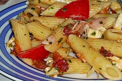 Nudelsalat auf italienisch 75