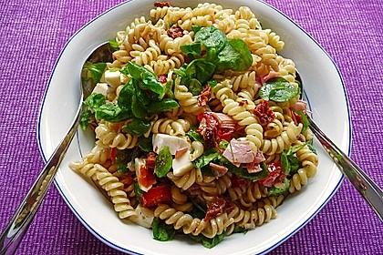 Nudelsalat auf italienisch 5