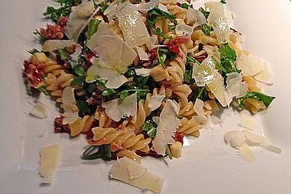Nudelsalat auf italienisch 11